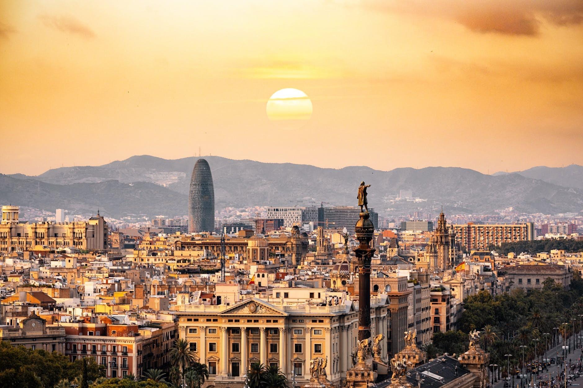 počitnice v Španijo