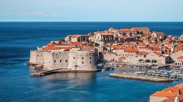 Dopust v hrvaški Dalmaciji