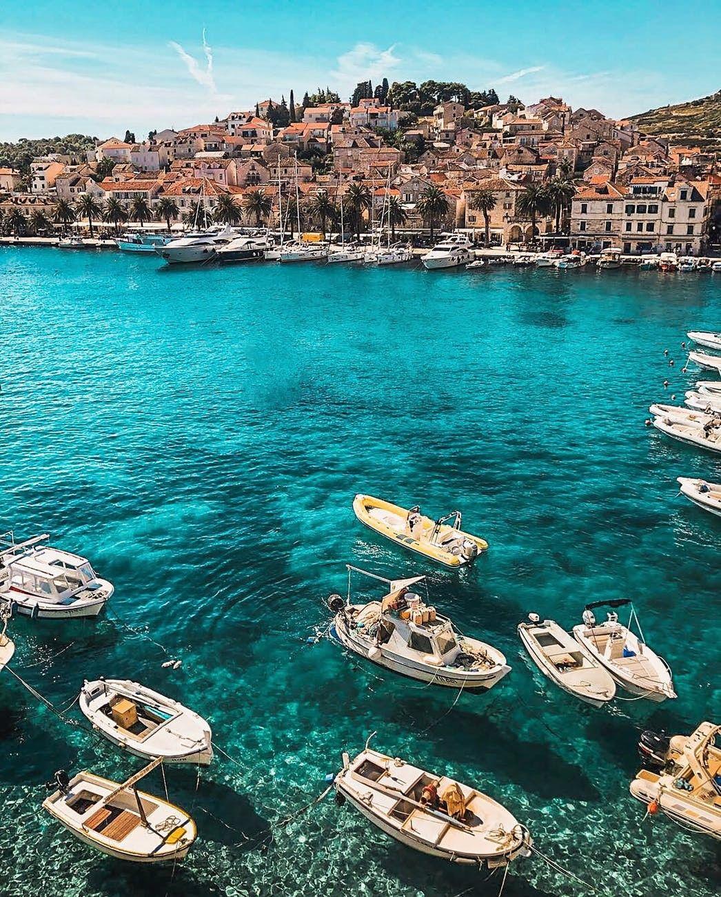 počitnice Hrvaška