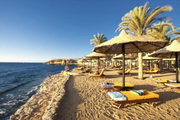 Poletno potovanje v Egipt
