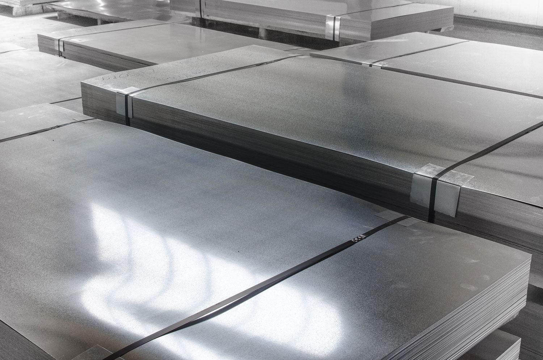 Nakup aluminij plošč