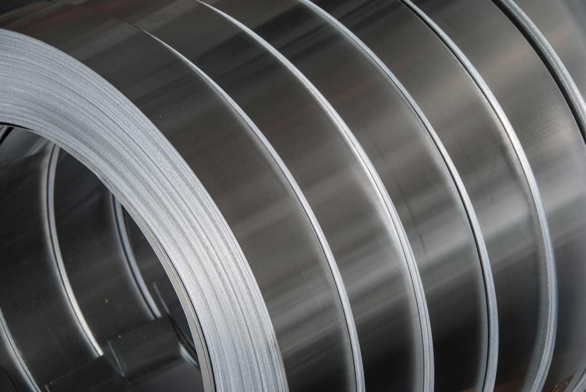 Preoblikovanje aluminija