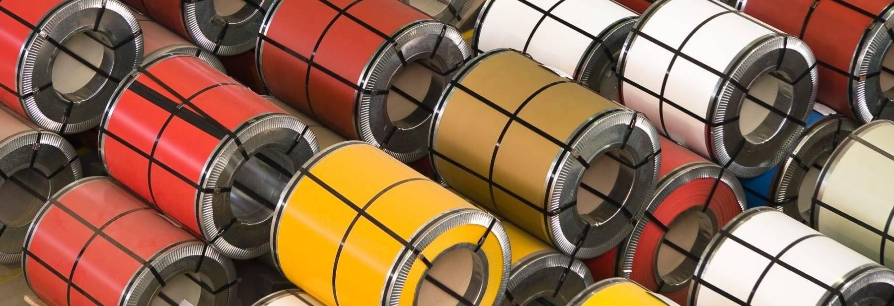 Barvne kovine - aluminij