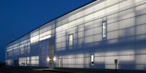 Stenski in fasadni paneli