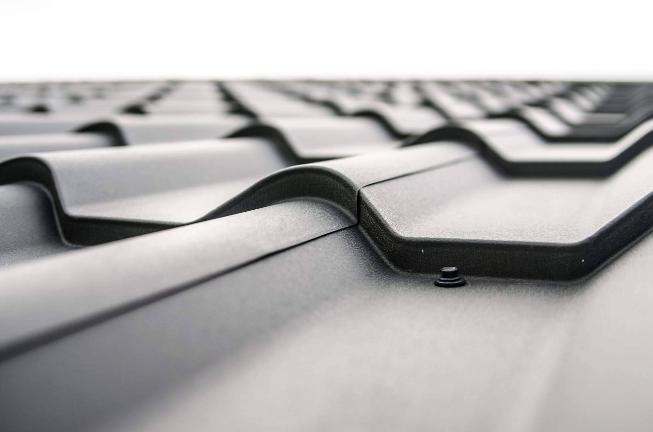 Obnova strehe