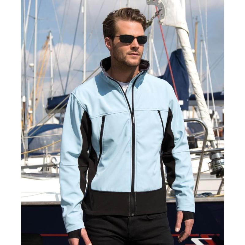 Tisk na oblačila - jakna