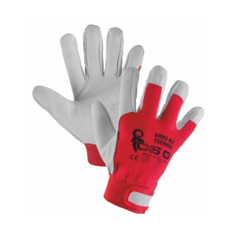 Zaščitne delovne rokavice