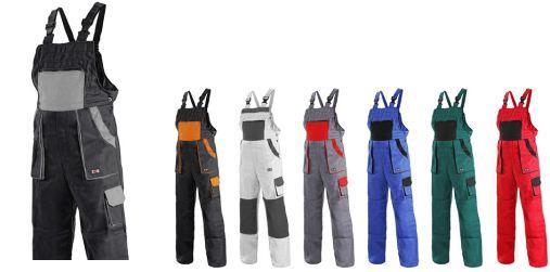 Delovne zaščitne hlače