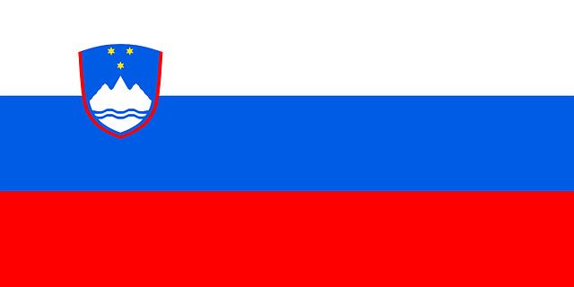 Zastava Slovenije cena