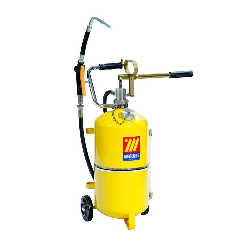 Ročna črpalka za olje