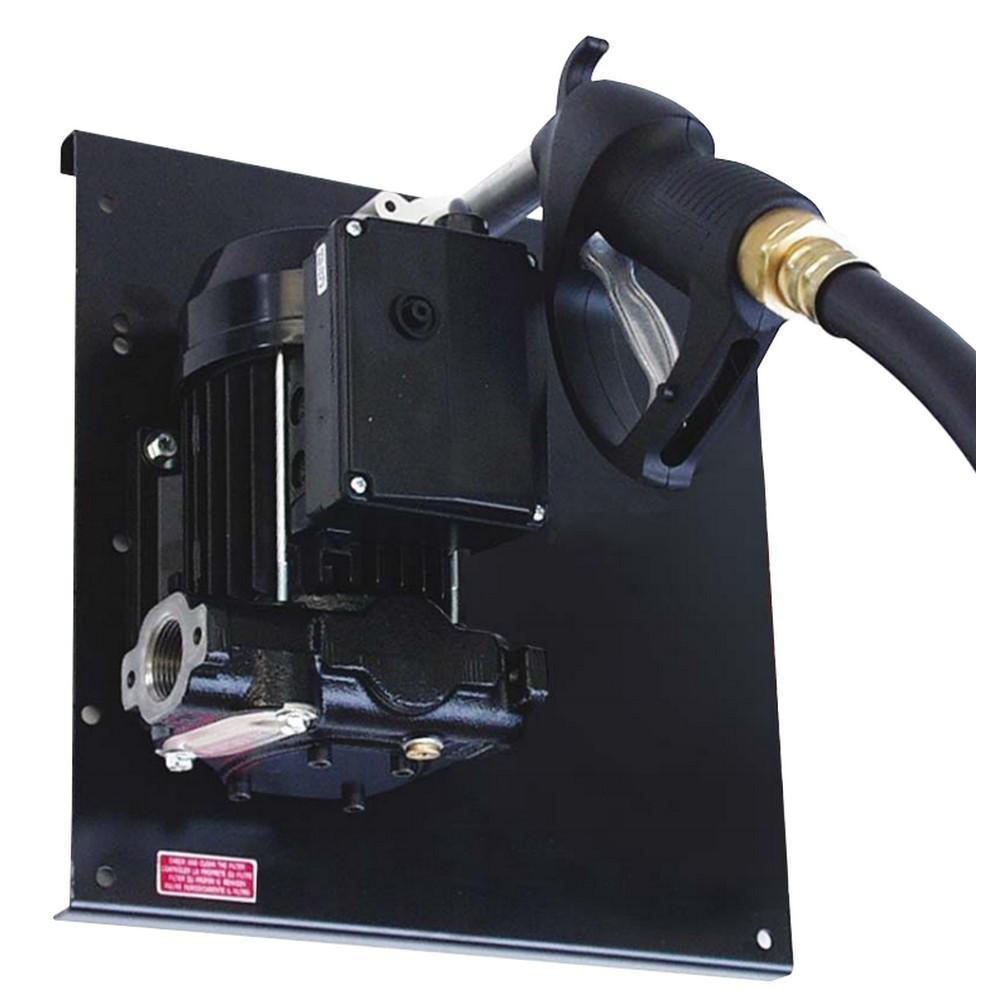 Električna črpalka za nafto PIUSI SET 75L