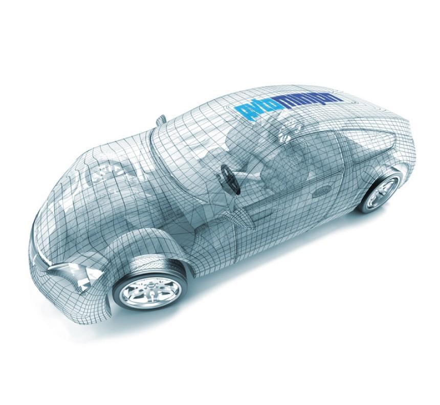 Rezevni deli za vse vrste vozil