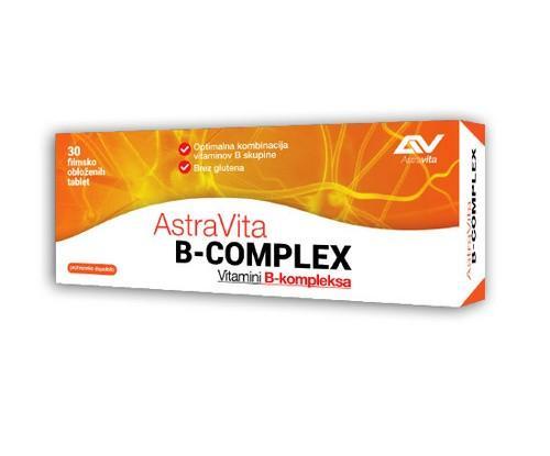 Astravita B kompleks