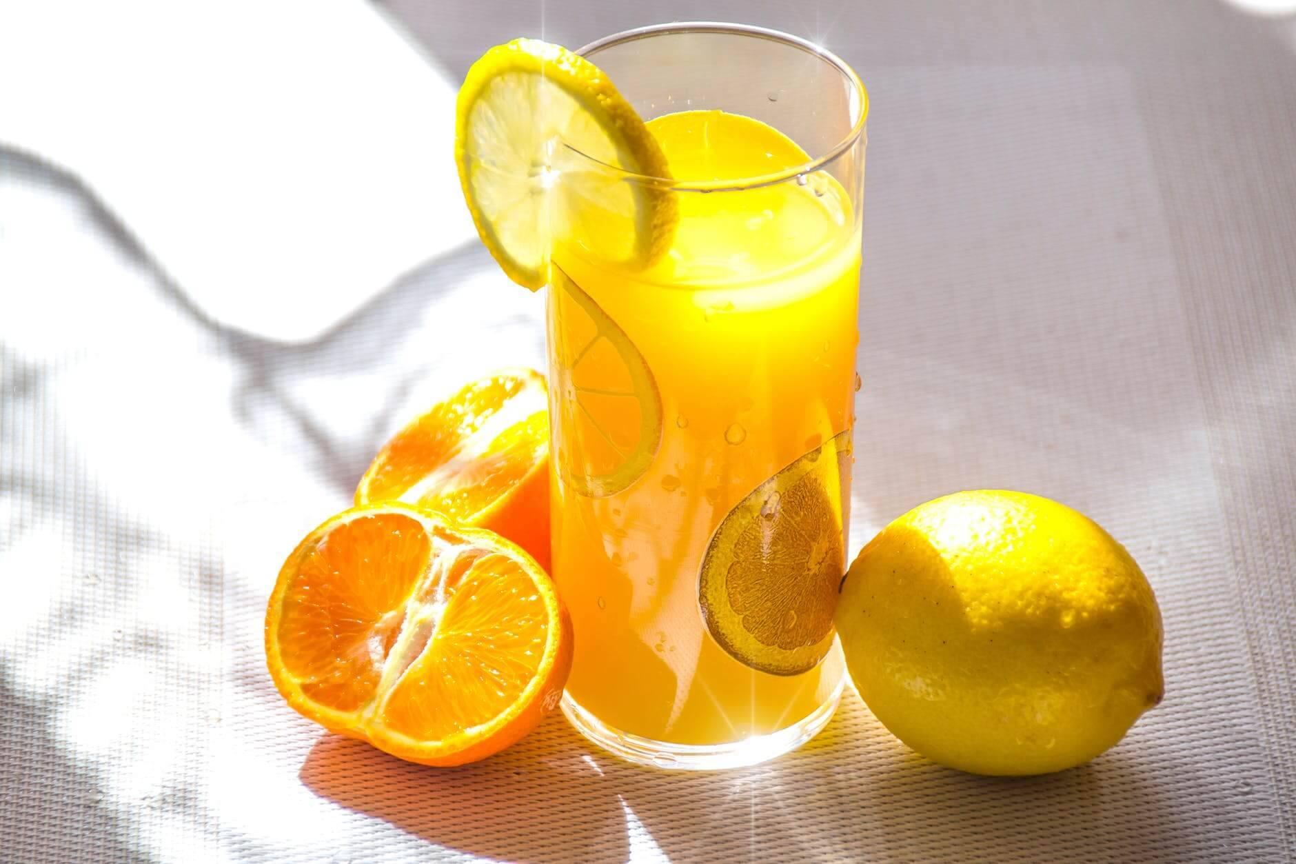 Kako okrepiti imunski sistem? Z vitaminom C.