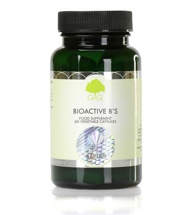 b kompleks vitamini