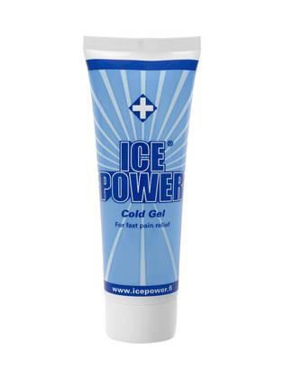 hladilni gel za mišice