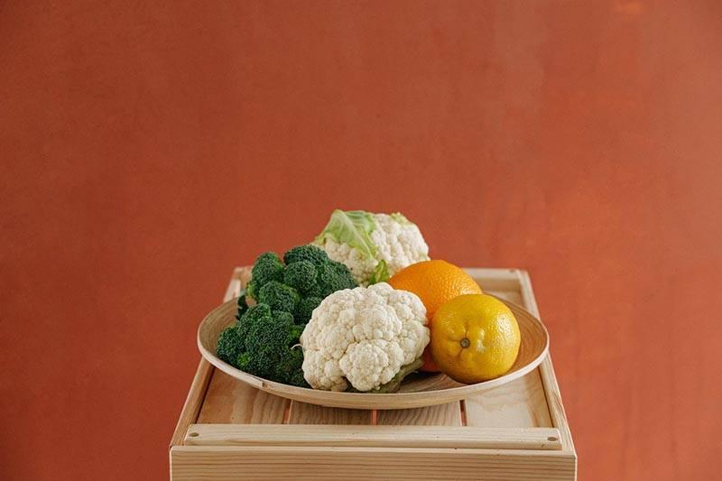 Razstrupljanje telesa s prehrano in prehranskimi dopolnili