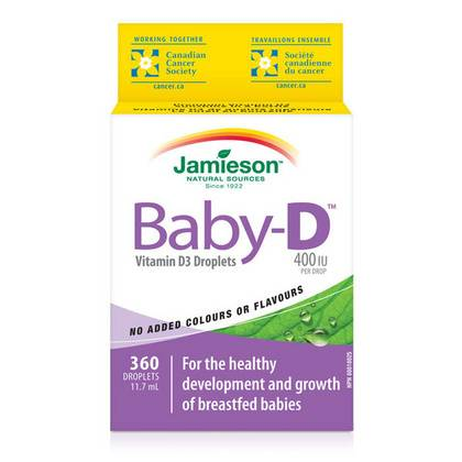 Najboljši vitamin D za otroke