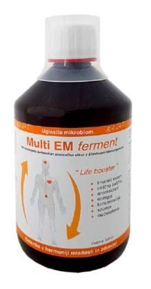 Multi Em ferment
