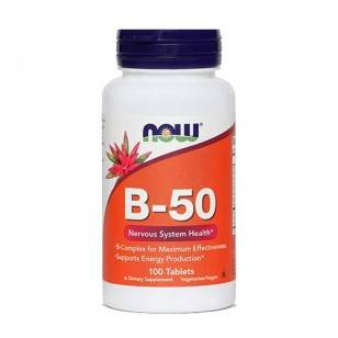 Vitamin B Now