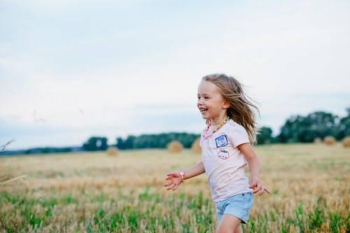 Vitamini D in ostala prehranska dopolnila za otroke
