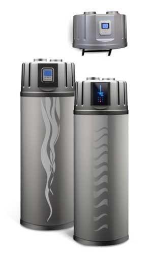 Toplotne črpalke zrak voda cena