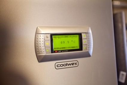 princip delovanja toplotne črpalke