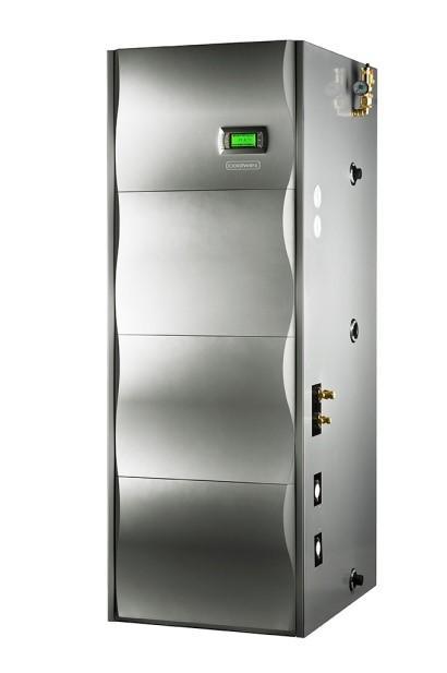 toplotna črpalka za sanitarno vodo - cena z vidika življenjske dobe