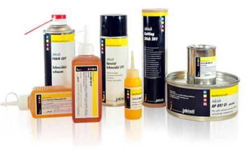 Olja in emulzije za mazanje