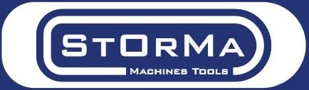 Storma rabljeni stroji