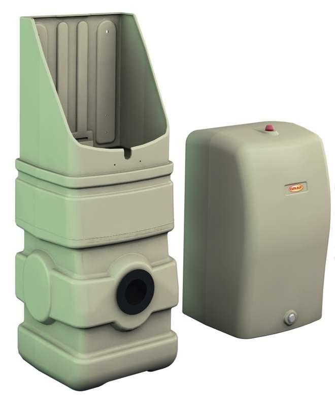mala čistilna naprava (cena po subvenciji)