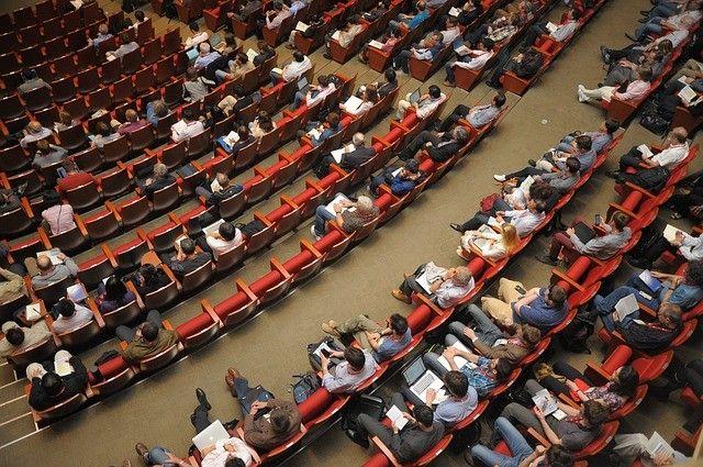 Konferenca na temo javnih naročil