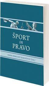 šport in pravo