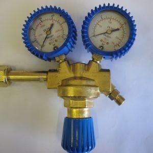 Reducirni ventil za kisik