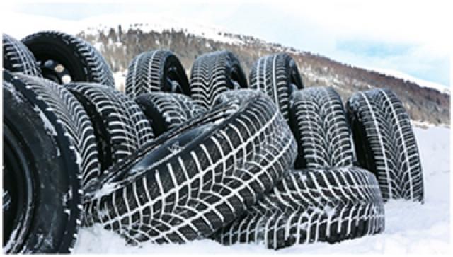 zimske gume akcija