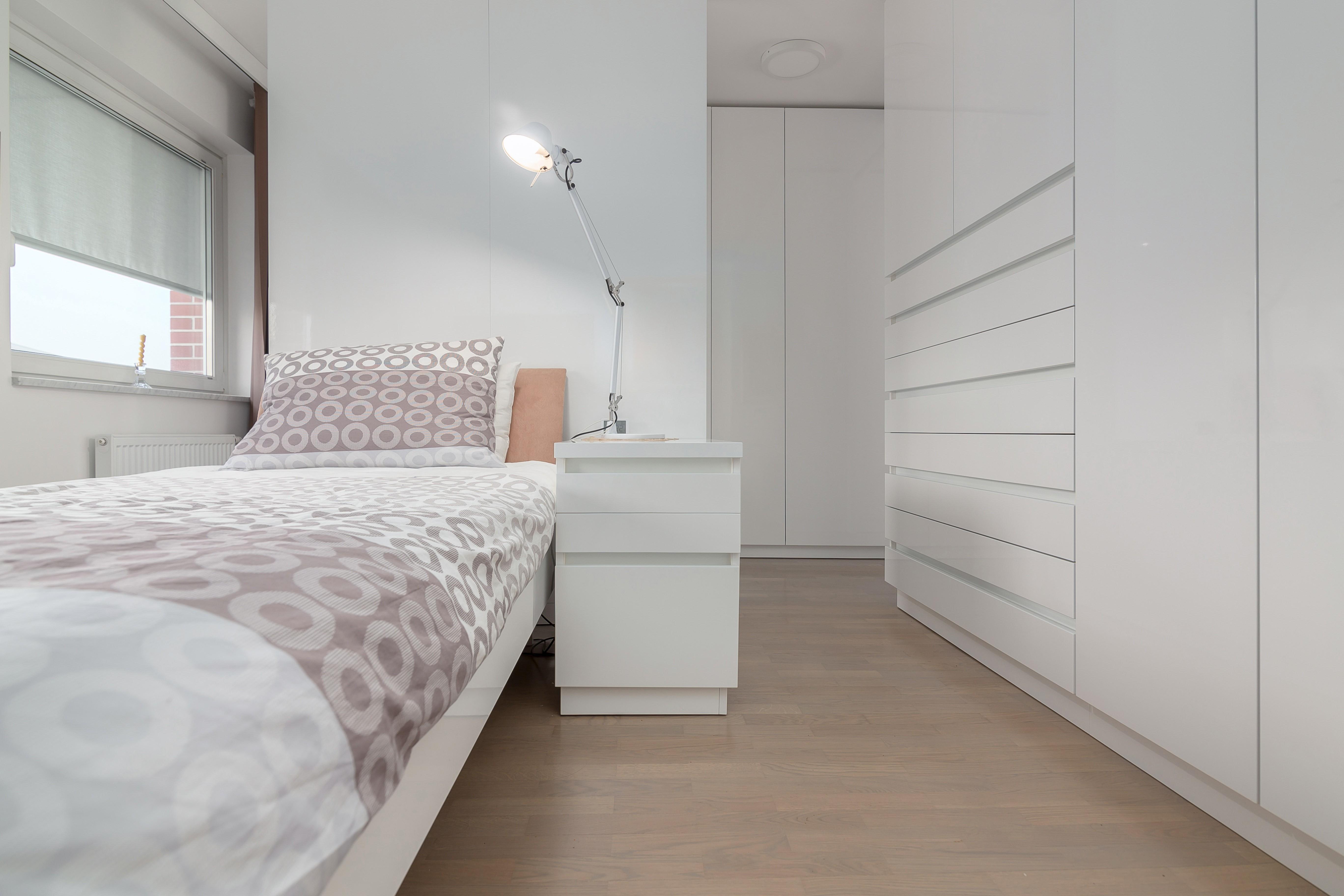 Lepe in praktične mladinske sobe