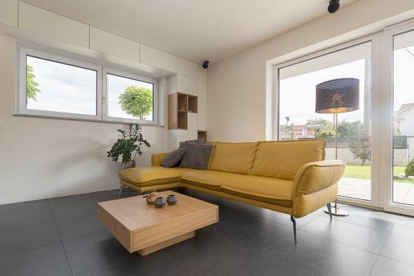 Opremljanje stanovanja v slogu