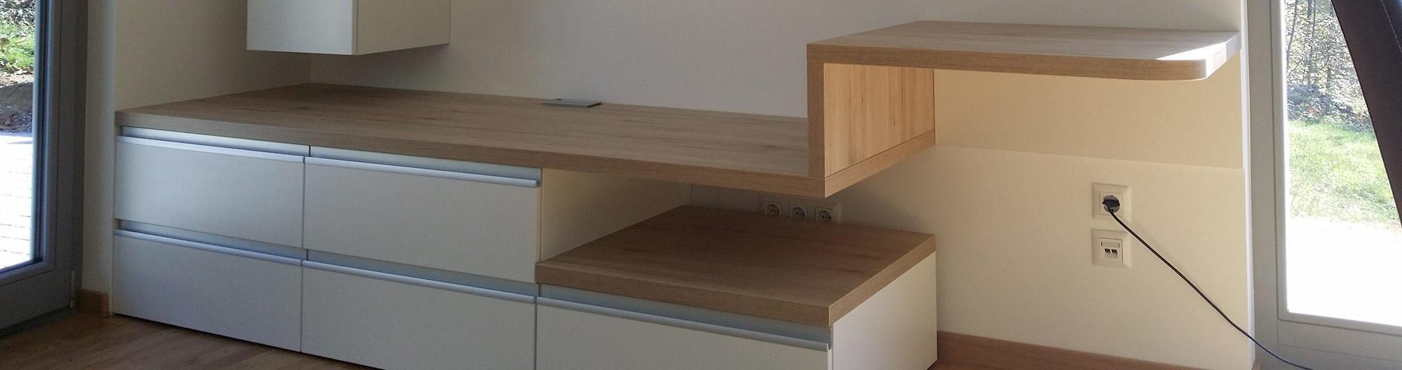 Pohištvo po meri za majhna stanovanja