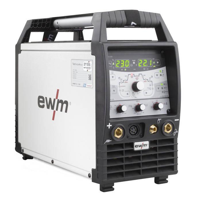 EWM varilni aparat