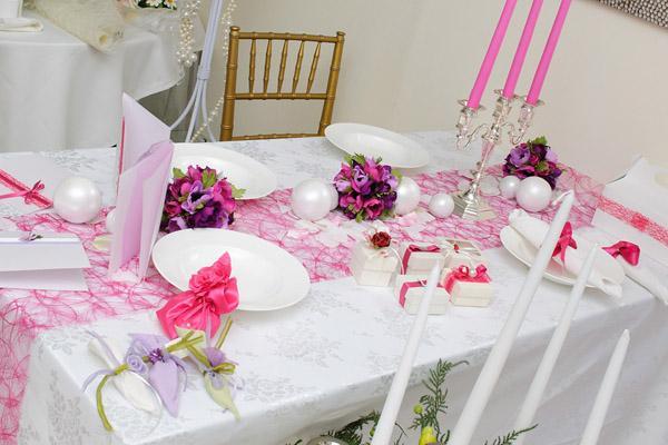Pro-mak | Poročna dekoracija