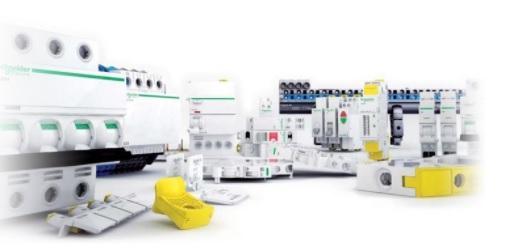 Trgovina z elektro materialom