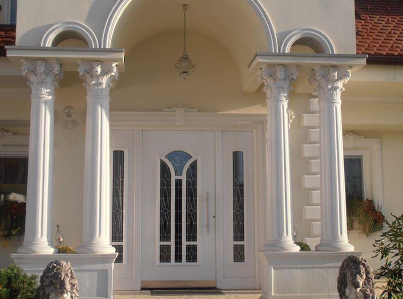 Kvalitetni in močni stebri