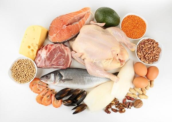 Proteini in zdravje
