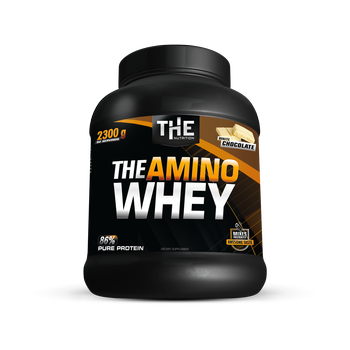 THE amino whey proteini