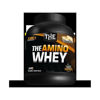 THE amino whey proteini
