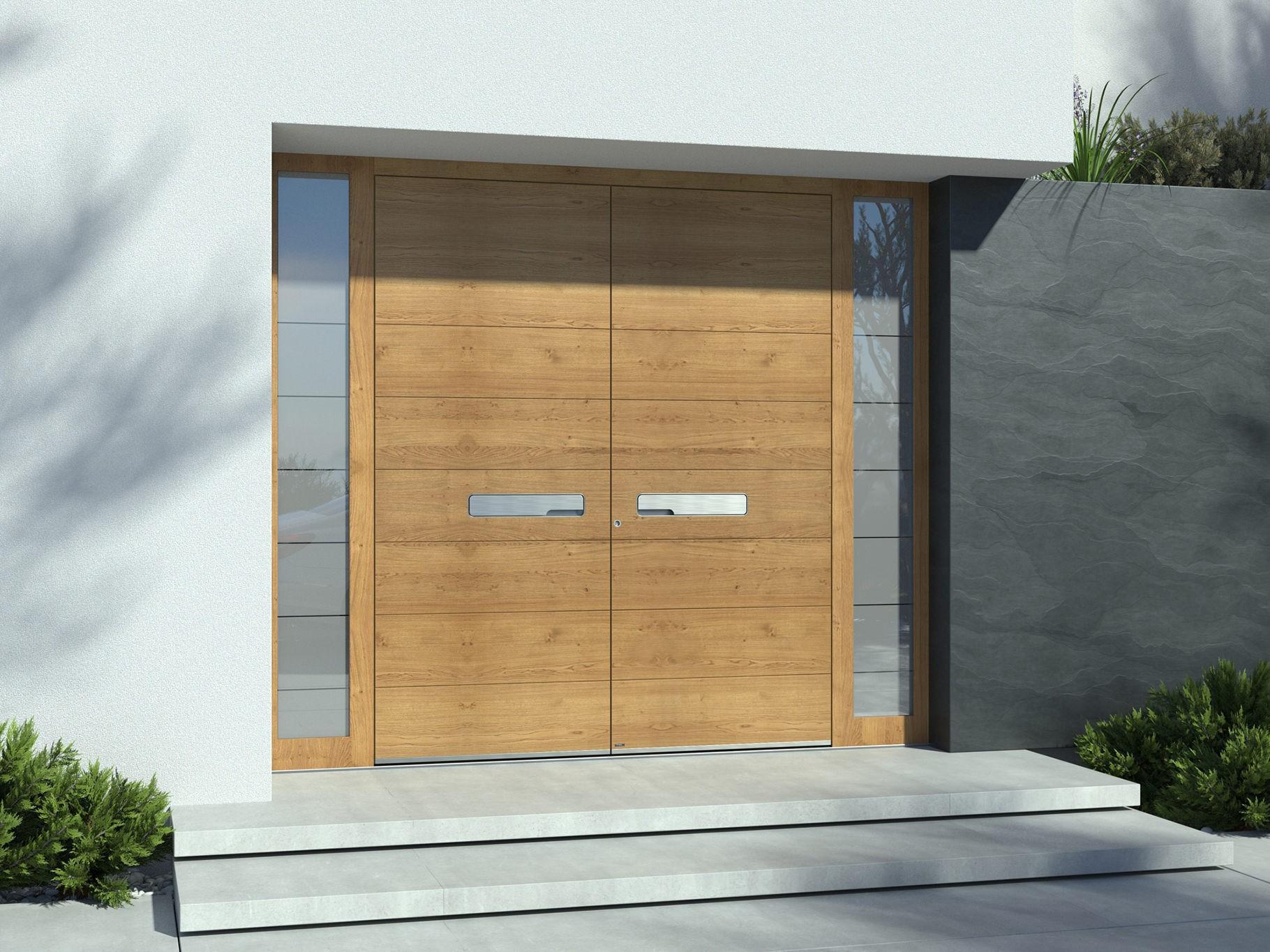 Protihrupna vrata za stanovanje