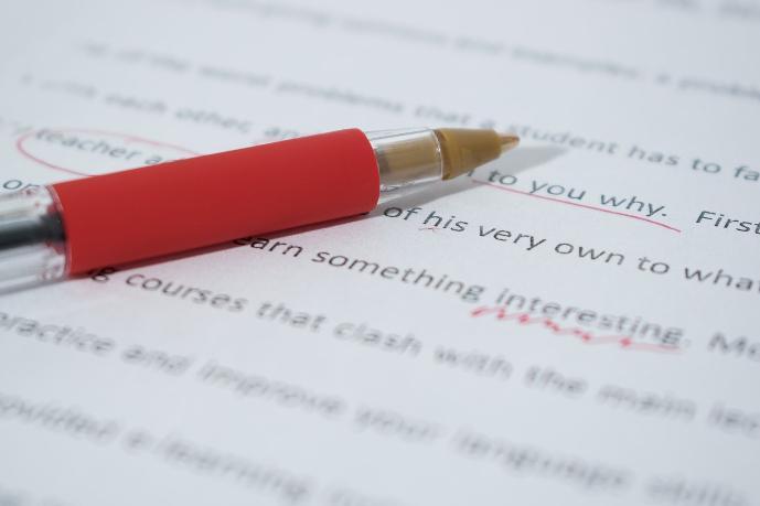 lektoriranje doktorskih disertacij