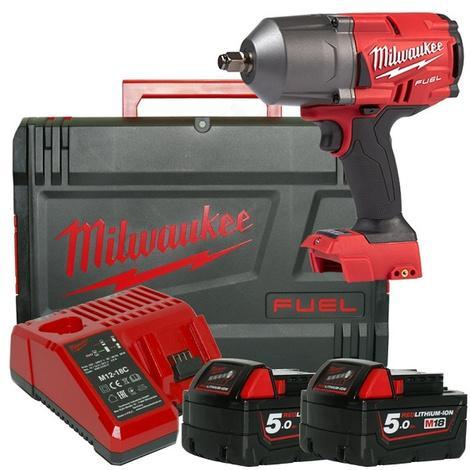 profesionalno Milwaukee orodje