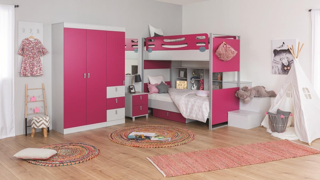 Dekoracija otroške sobe