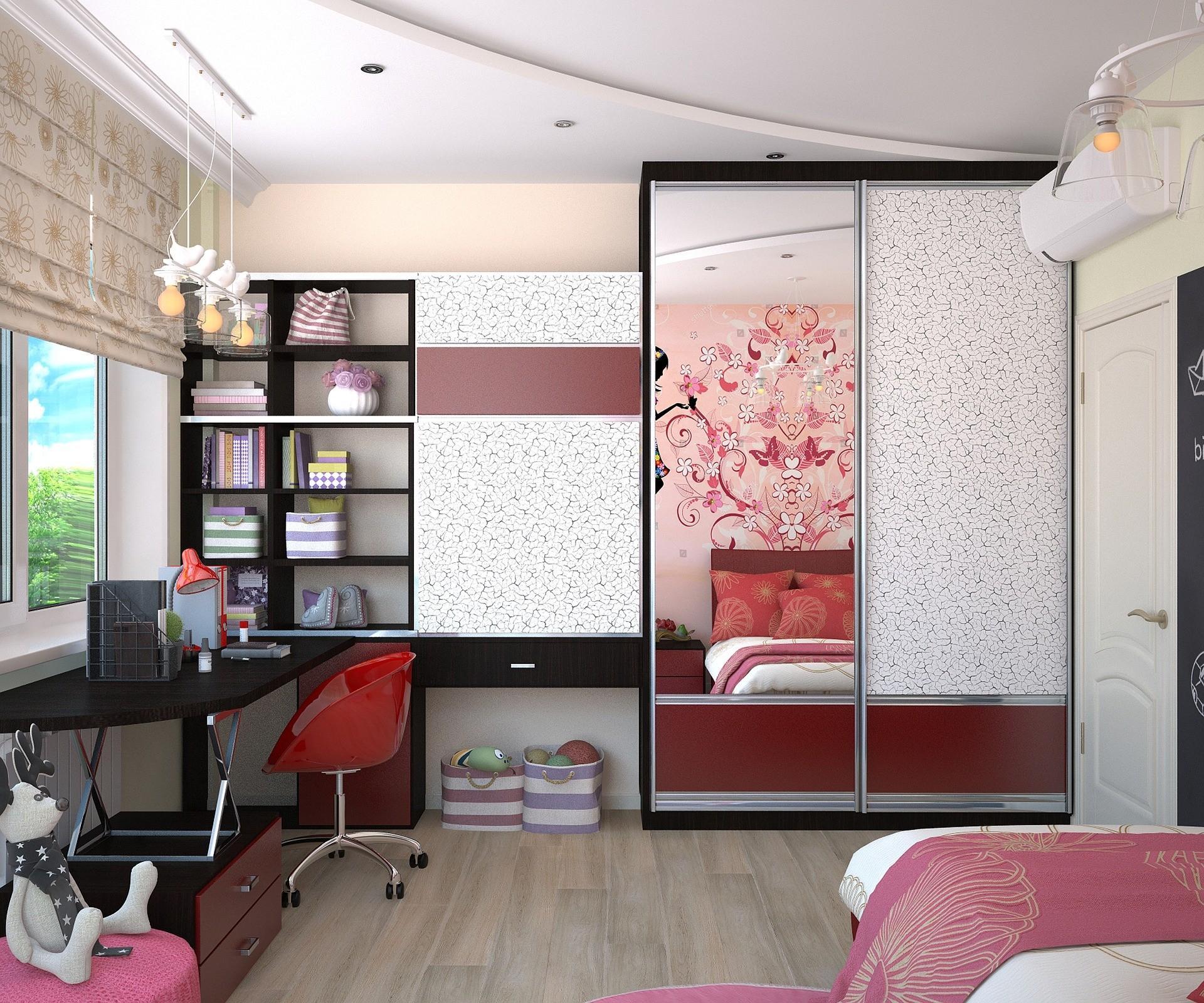 soba za učenje